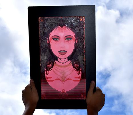 sun-vectorvault-nft-adam-jarvis-canadaian-digital-visual-artist-successful-bid